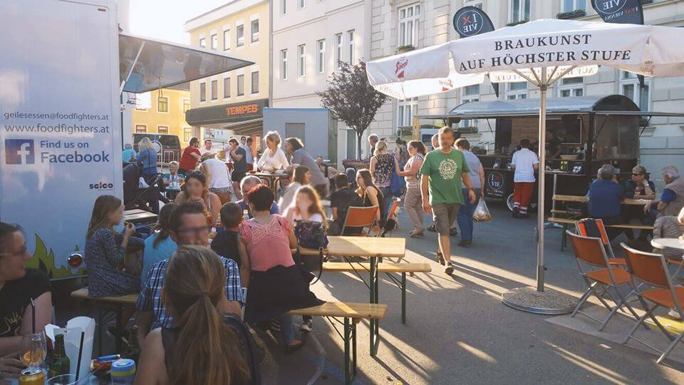 Street Life Festival