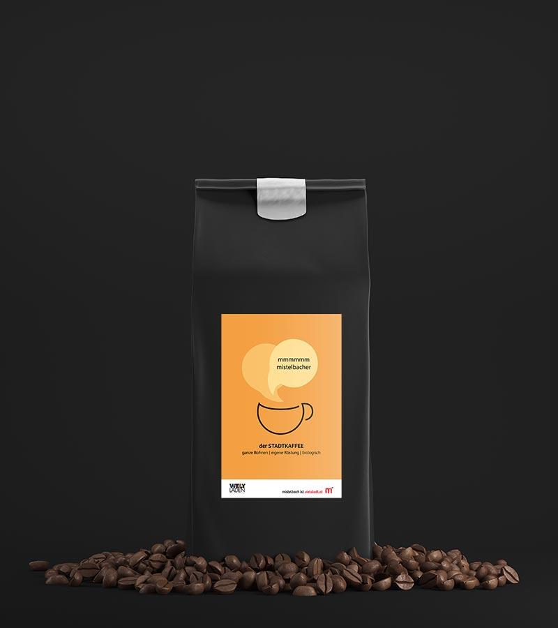 Design Stadtkaffee Mistelbach