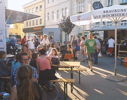 Street Life Festival Mistelbach