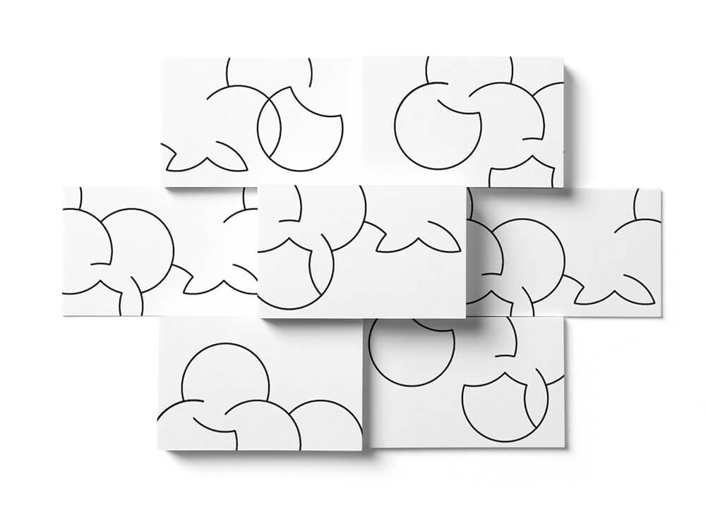 Gutes Logo Beispiel für Unverwechselbarkeit