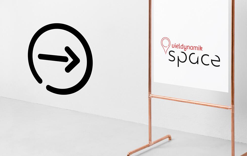 Logo Vieldynamik Space