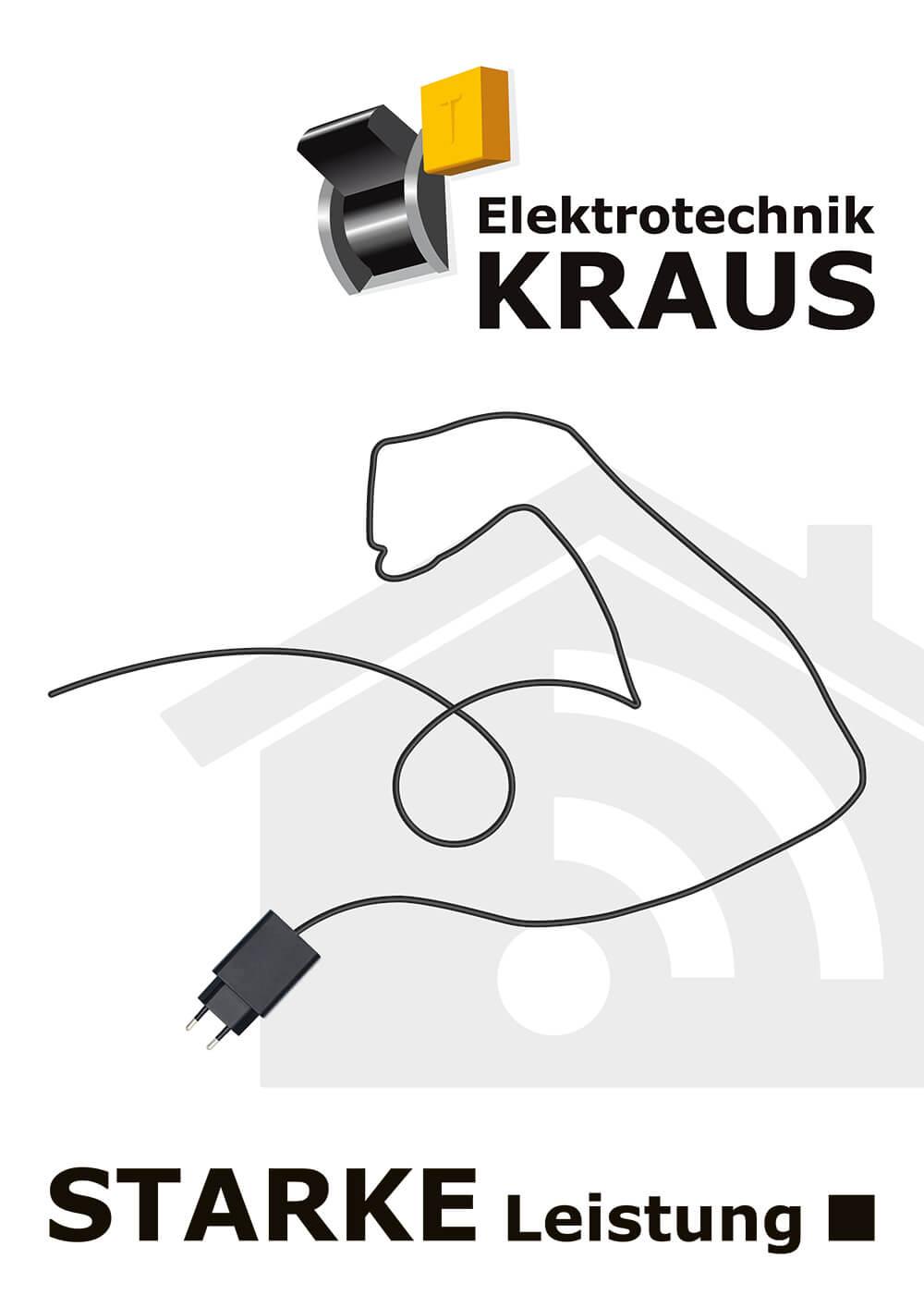 Elektrotechnik Kraus Starke Leistung