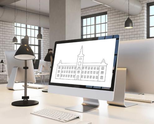 Webdesign Mistelbach