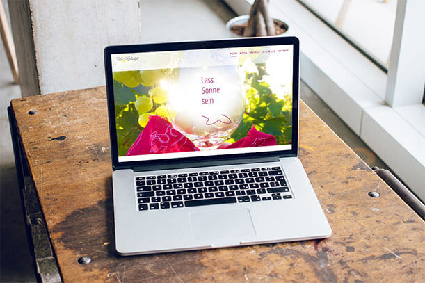 Winzer Website Reitmayer